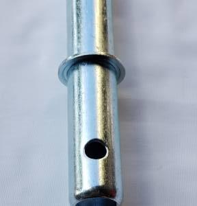 COUPLING PIN 1-1/4 - Coupling Pin