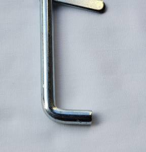 TOGGLE PIN 3 - Lock