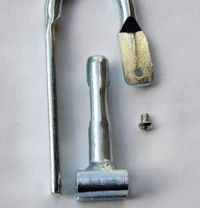 FAST LOCK - Lock