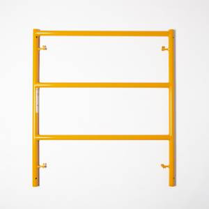 PANEL STEP TYPE 3' WIDE X 4' H - Scaffolding