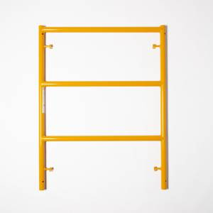 PANEL STEP TYPE 42'' WIDE X 5' H - Scaffolding