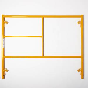 PANEL STEP TYPE 5' WIDE X 4' H - Scaffolding