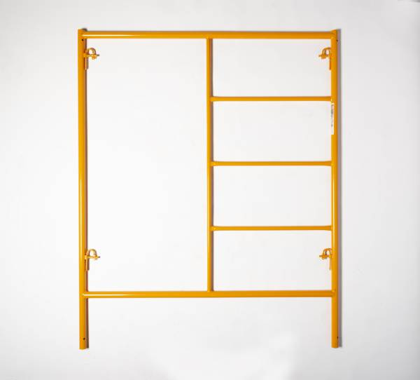 "PANEL STEP TYPE 5' WIDE X 6'4"" - Scaffolding"