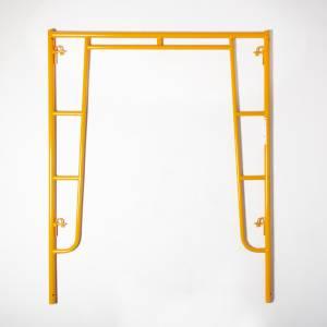 "PANEL WALK THRU 5' WIDE X 6'4"" - Scaffolding"