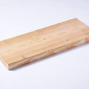 WOODEN PLANK 2' LONG / MUD SILL - Wooden Plank