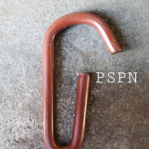 POST SHORE SAFETY PIN - Pin