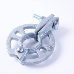 RING LOCK ROSETTE CLAMP - Ring Lock